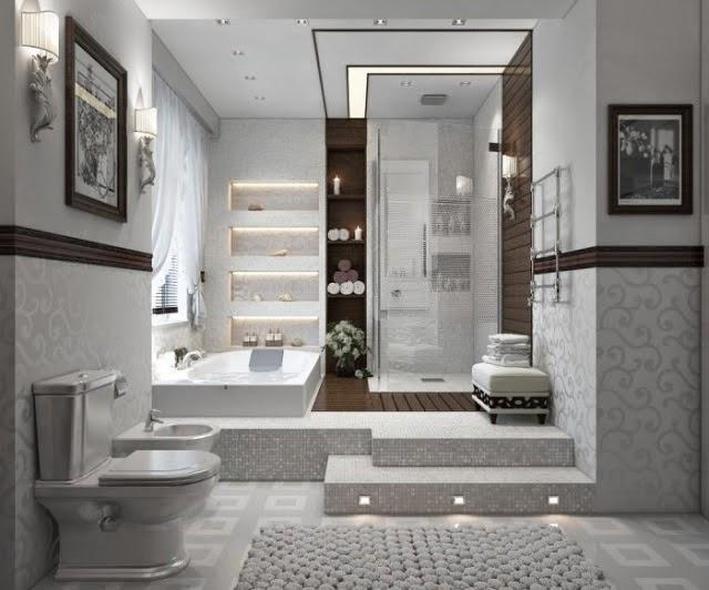 Hay que reformar el baño. ¿Por dónde empezamos?