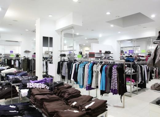 Retail Tiendas
